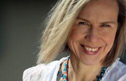 Claudia Knupfer, Schauspielerin, Sprecherin